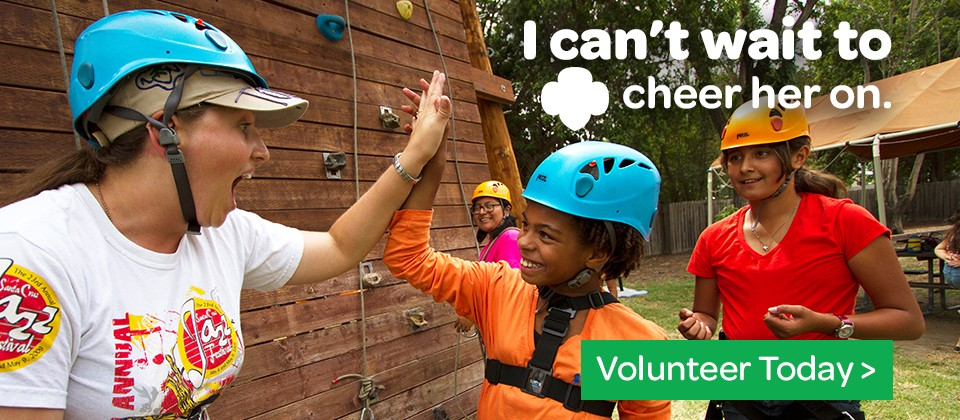girl scouts of south carolina mountains to midlands